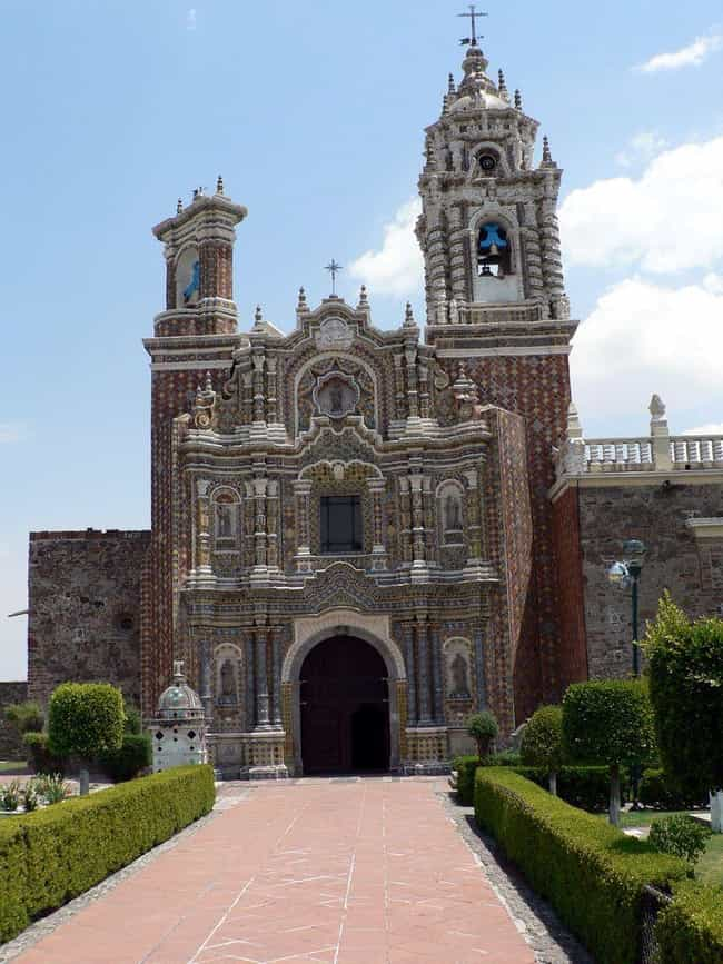 Puebla, Mexico is listed (or ranked) 8 on the list The Hottest Travel Destinations Of 2019