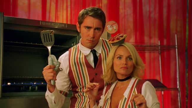 A Chicken Fryer Is Cooke... is listed (or ranked) 3 on the list Creepy Scenes In 'Pushing Daisies' That Were Brushed Aside By The Show's Wholesome Atmosphere