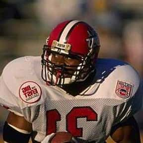 Terrell Willis is listed (or ranked) 2 on the list The Best Rutgers Scarlet Knights Running Backs of All Time