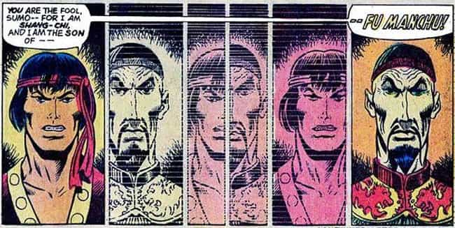 In The Comics, He's The Son Of... is listed (or ranked) 3 on the list Who Is Shang-Chi, And Why Is Marvel Studios Making A Movie About Him?
