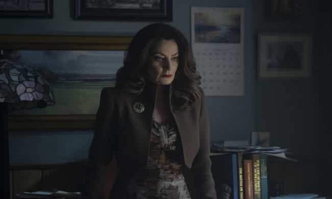 A Teacher Is Revealed As Lilit... is listed (or ranked) 4 on the list All The Creepiest Fictional Representations Of Lilith
