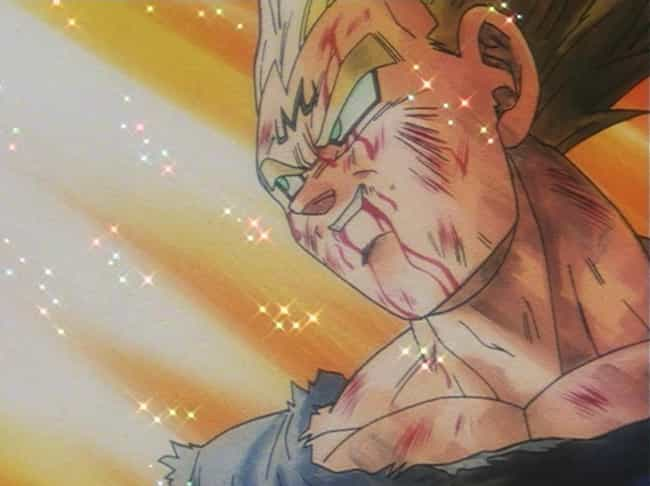 Vegeta's Sacrifice is listed (or ranked) 1 on the list The 20 Most Epic Moments From Dragon Ball Z