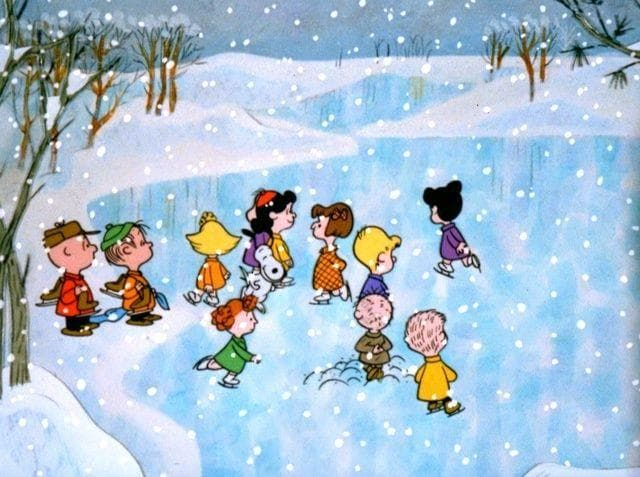 Random Deatials about 'A Charlie Brown Christmas' Was About Seasonal Depression
