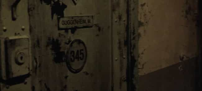 Marc Guggenheim's Cell is listed (or ranked) 3 on the list Every Easter Egg In The Arrowverse's