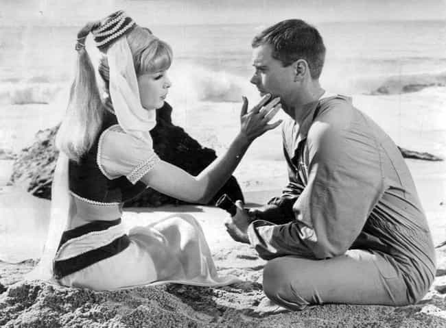 Her 'Jeannie' Co-Star Larry Ha... is listed (or ranked) 3 on the list Facts About The Life Of Barbara Eden