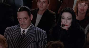 Director Barry Sonnenfeld Was  is listed (or ranked) 2 on the list Dark And Morbidly Funny Behind-The-Scenes Stories From The '90s Addams Family Films