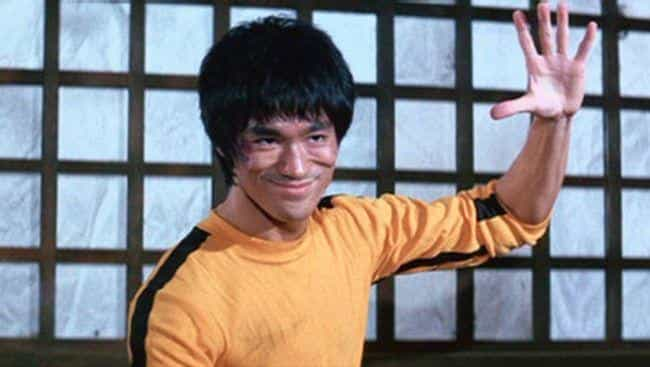 The Filmmakers Recycled Shots ... is listed (or ranked) 4 on the list Bruce Lee Passed Away While Filming 'Game Of Death' - And That's Only The Beginning Of The Story