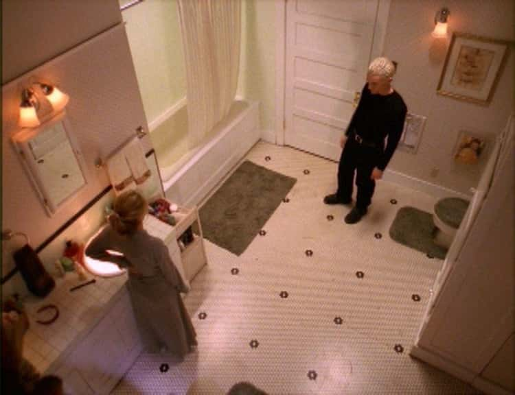 James Marsters Felt Emotionally Wrecked After The Infamous Bathroom Scene