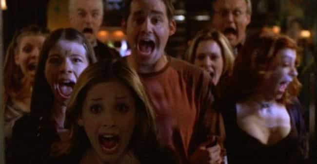 Joss Whedon Allegedly Ha... is listed (or ranked) 3 on the list All Of The Behind-The-Scenes Drama From 'Buffy The Vampire Slayer' And 'Angel'