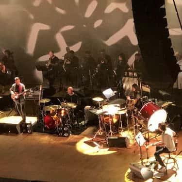 Spiritualized - Orpheum Theatr is listed (or ranked) 1 on the list I Saw 100 Bands in 2018 and Ranked Them