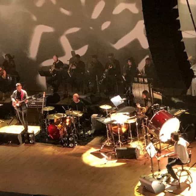 Spiritualized - Orpheum Theatr... is listed (or ranked) 1 on the list I Saw 100 Bands in 2018 and Ranked Them