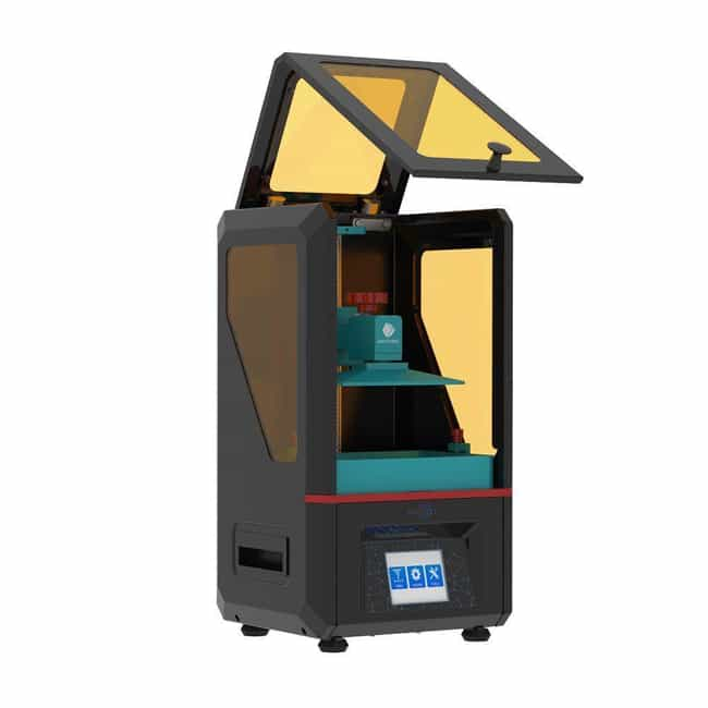 ANYCUBIC Photon UV LCD 3D Prin... is listed (or ranked) 3 on the list The Best 3D Printers