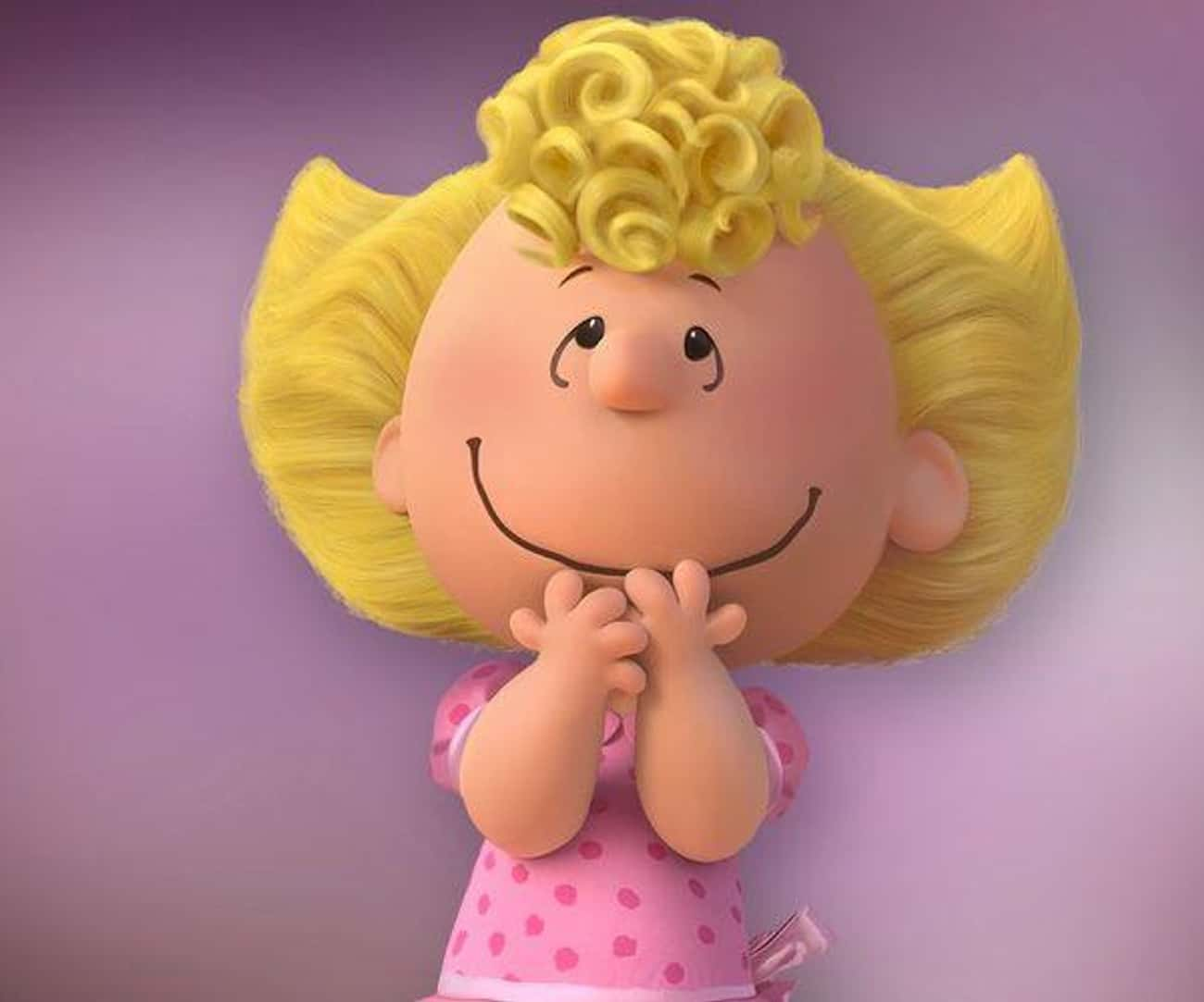 Cancer (June 21 - July 22): Sa is listed (or ranked) 4 on the list What 'Peanuts' Character Are You, According To Your Zodiac Sign?
