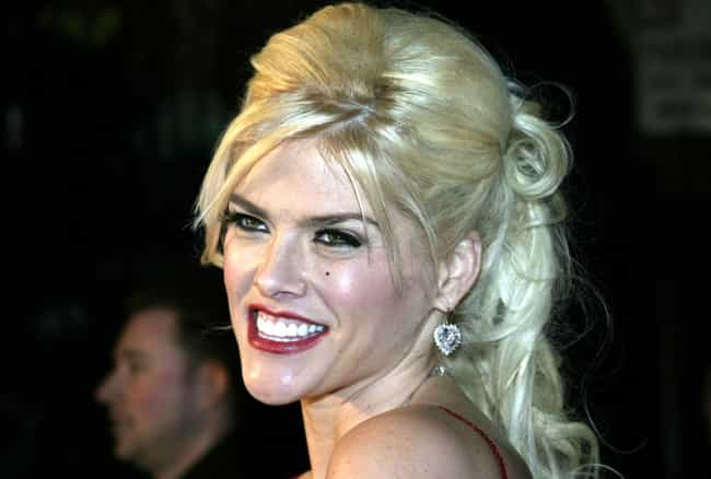 Audiences Wanted To See ... is listed (or ranked) 1 on the list All The Ways E! Took Advantage Of Anna Nicole Smith By Producing 'The Anna Nicole Show'