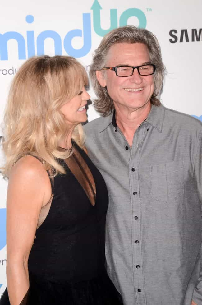 An Old Friend Convinced Him To... is listed (or ranked) 4 on the list Kurt Russell Never Went Away - He Just Started Making Wine While Living The Hollywood Dream