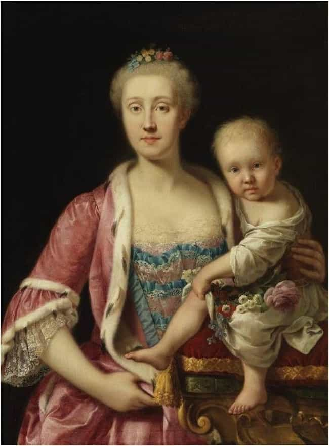 Maria Carolina's Husband Threa... is listed (or ranked) 4 on the list Marie Antoinette's Favorite Sister Lived A Life Shockingly Similar To The Tragic Queen