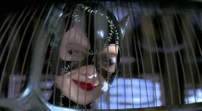 Almost Every One Of Catwoman's... is listed (or ranked) 3 on the list Catwoman In 'Batman Returns' Introduced Unabashed Sensuality To '90s Kids Around The World
