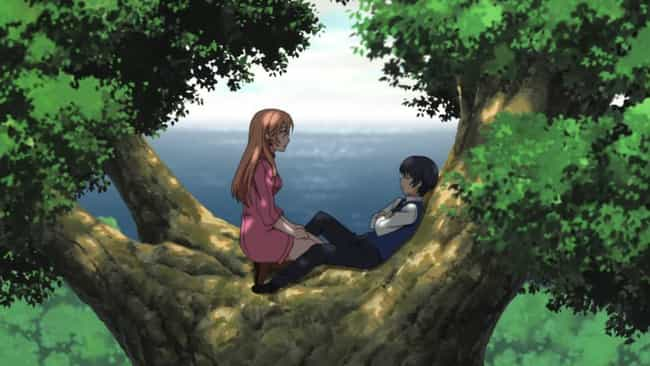 The World Is Still Beautiful is listed (or ranked) 3 on the list 13 Anime That Deal With Arranged Marriage