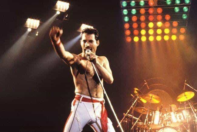 Mercury Was In It For Th... is listed (or ranked) 2 on the list What Freddie Mercury's Relationship With His Bandmates Was Really Like
