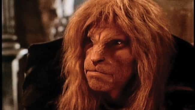 Vincent Is More Half-Man/Half-... is listed (or ranked) 3 on the list Ron Perlman Starred In An '80s Version of 'Beauty And The Beast,' And It's Actually Horrifying