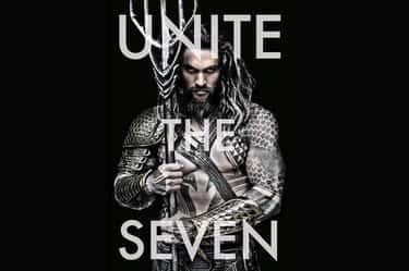 'Unite The Seven'