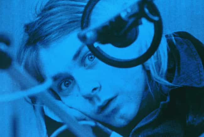 He Was Prescribed Ritali... is listed (or ranked) 3 on the list Behind-The-Scenes Stories From Kurt Cobain's Childhood That Shed Light On The Enigmatic Frontman