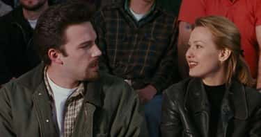 1997: Smith Helps Launch Affle is listed (or ranked) 2 on the list A Timeline Of Ben Affleck And Kevin Smith's Complicated Friendship