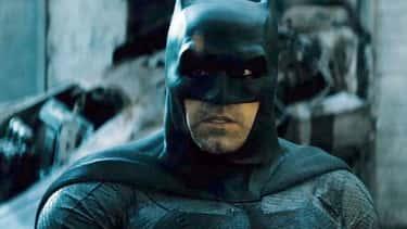 2016: Smith Defends Affleck's Casting As The New Batman