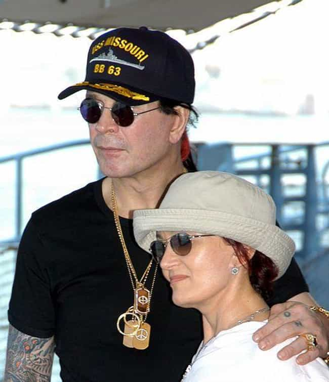 Ozzy Sought Treatment For Inti... is listed (or ranked) 3 on the list Surprising Revelations About Ozzy And Sharon Osbourne's Relationship