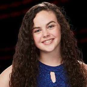 Chevel Shepherd is listed (or ranked) 14 on the list The Best The Voice Winners, Ranked
