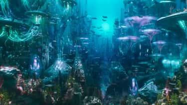 The Seven Kingdoms Split Off From Atlantis