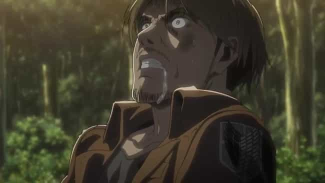 Miche Zacharius - Season Two is listed (or ranked) 3 on the list The 16 Most Traumatic Attack On Titan Deaths (So Far)