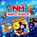 NAMCO MUSEUM (PAC-MAN VS. Fre... is listed (or ranked) 10 on the list The Best Free Games For Nintendo Switch