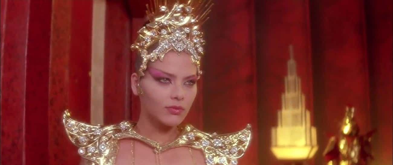 Italian Translators Are To Bla is listed (or ranked) 1 on the list Behind-The-Scenes Stories From The Set Of The '80s 'Flash Gordon'