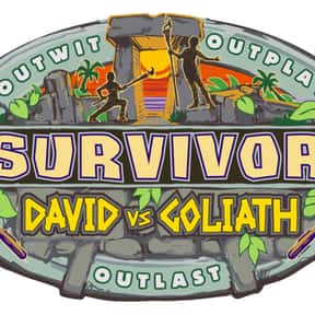 Survivor - Season 37 is listed (or ranked) 11 on the list The Best Seasons of Survivor