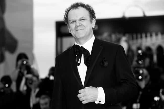 He's A Transcendental Meditati... is listed (or ranked) 5 on the list Things You Didn't Know About John C. Reilly