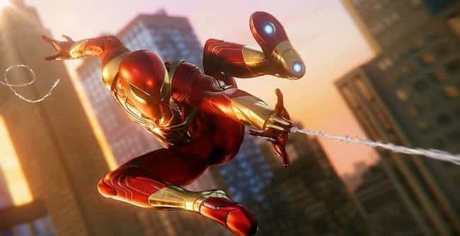The Best Suits From Marvel's Spider-Man Video Game, Ranked