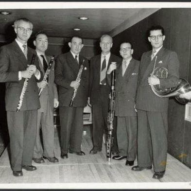 Image of Random Best Horn Players in World