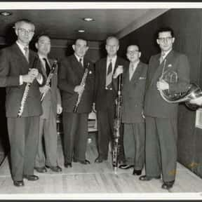 Kees Versney is listed (or ranked) 1 on the list The Best Horn Players in the World
