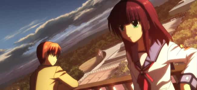 Angel Beats! is listed (or ranked) 4 on the list The 13 Best Anime Like Charlotte