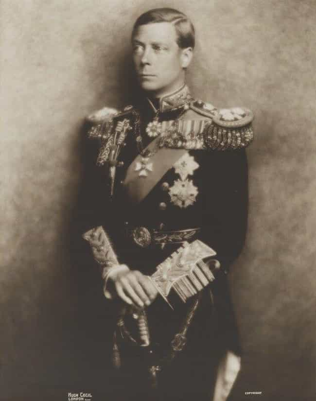 January 20, 1936: George V's P... is listed (or ranked) 2 on the list A Complete Timeline Of Events That Led To Elizabeth II Becoming Queen - When She Wasn't Supposed To