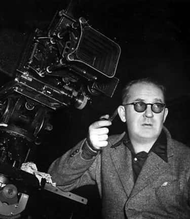 Wayne Worked Summers At A Hollywood Studio Where He Met John Ford