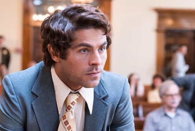 Zac Efron Plays Ted Bundy is listed (or ranked) 2 on the list Everything We Know About 'Extremely Wicked, Shockingly Evil And Vile'