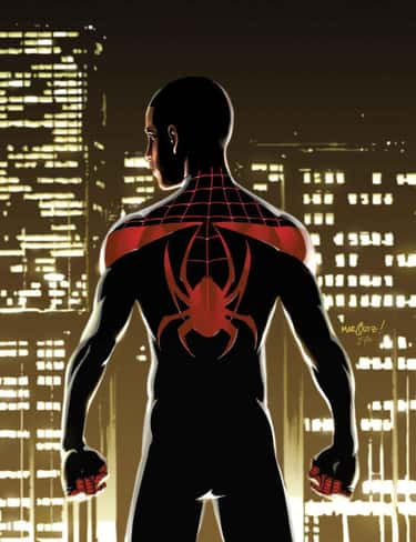 Miles Morales Is The Spider-Man Of A New Generation