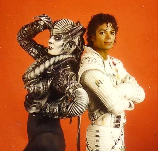 Jackson Was A Huge Disney Fan ... is listed (or ranked) 3 on the list 'Captain EO' Was A Bizarre Fever Dream With Michael Jackson As The Main Character