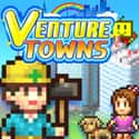 Venture Towns is listed (or ranked) 14 on the list The Best Nintendo Switch Games For Kids