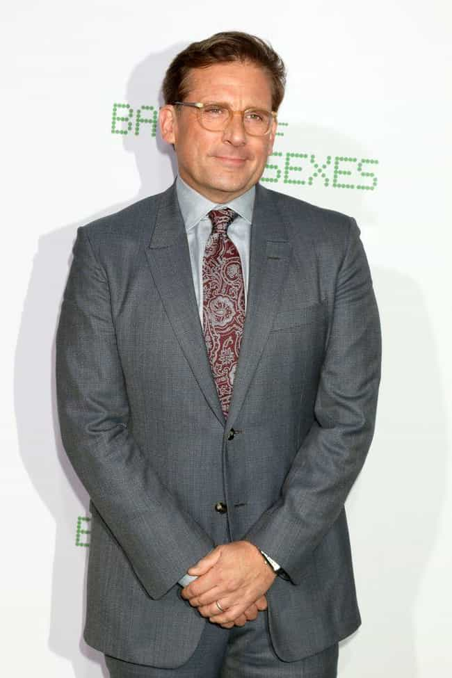 He Knows How To Play The Fife is listed (or ranked) 4 on the list Things You Didn't Know About Steve Carell