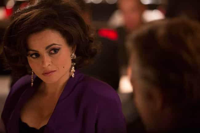 A Commune With Another Realm H... is listed (or ranked) 4 on the list All The Intense Ways Helena Bonham Carter Goes The Extra Mile For Her Roles