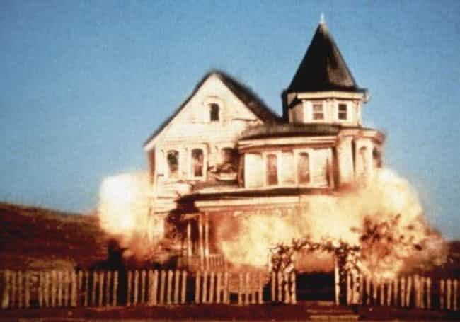 The Series Dynamited The Entir... is listed (or ranked) 1 on the list The Final Season Of 'Little House On The Prairie' Was A Descent Into Total Weirdness