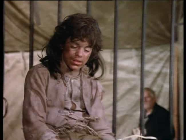 The 'Wild Boy' Comes To ... is listed (or ranked) 4 on the list The Final Season Of 'Little House On The Prairie' Was A Descent Into Total Weirdness